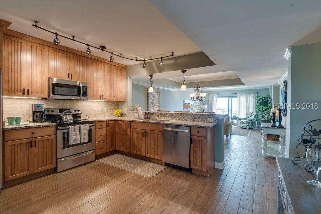 Single Family for Sale at 11 Forest Beach 509 Hilton Head Island, South Carolina 29928 United States