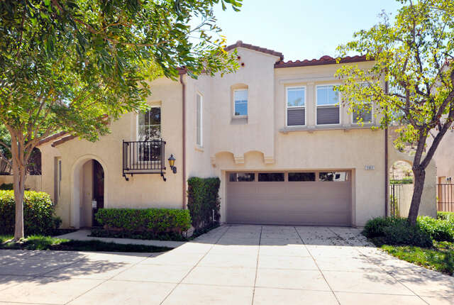 Single Family for Sale at 3902 Sarno Court Moorpark, California 93021 United States