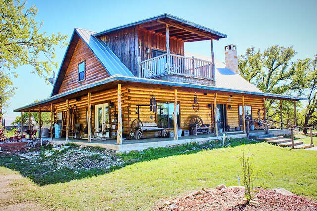 Single Family for Sale at 355 Stapp Ranch Rd Junction, Texas 76849 United States