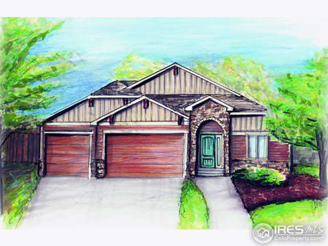 Single Family for Sale at 4339 Shepardscress Dr Johnstown, Colorado 80534 United States