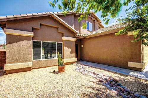 Real Estate for Sale, ListingId:46785436, location: 3727 E Fjord Pony Road Tucson 85739