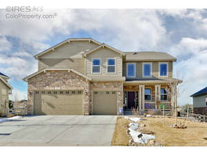 Featured Property in Frederick, CO 80504
