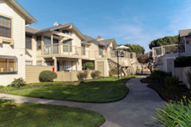 Condominium for Sale at 1724 Vista Del Sol San Mateo, California 94404 United States