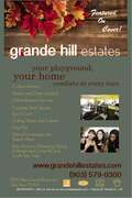 Grande Hill Estates, Tyler TX