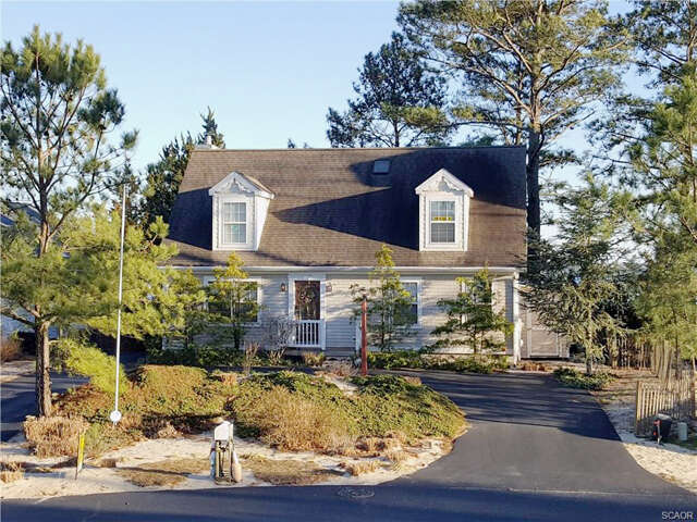 Single Family for Sale at 4 Cove View Road Millsboro, Delaware 19966 United States
