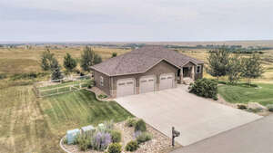 Real Estate for Sale, ListingId: 46683982, Belle Fourche, SD  57717