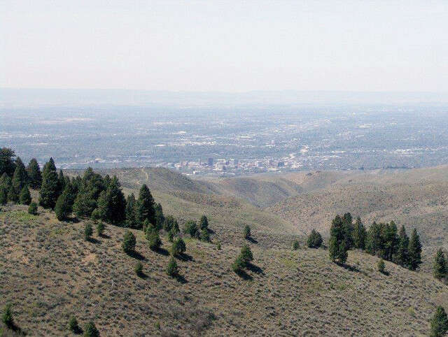 Additional photo for property listing at Tbd Rocky Canyon Road  Boise, Idaho 83712 United States