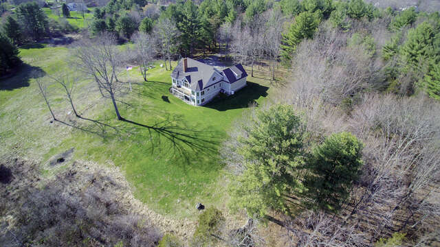 Single Family for Sale at 92 Exeter Road North Hampton, New Hampshire 03862 United States
