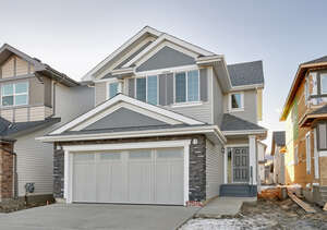Featured Property in Edmonton, AB T5Z 0R3