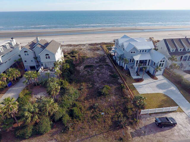 Land for Sale at 618 Ocean Boulevard Isle Of Palms, South Carolina 29451 United States