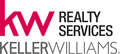 KELLER WILLIAMS REALTY SERVICES, Mandeville LA, License #: Licensed by LREC