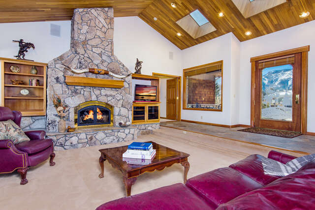 Single Family for Sale at 2436 Genoa Aspen Genoa, Nevada 89411 United States