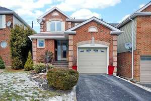 Real Estate for Sale, ListingId: 42954771, Pickering, ON
