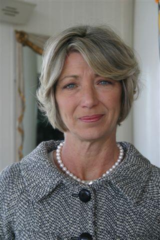 Pamela Hogrefe