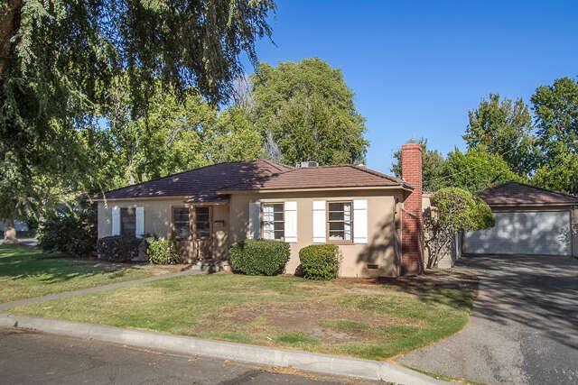 Single Family for Sale at 1722 S 8th Avenue Arcadia, California 91006 United States