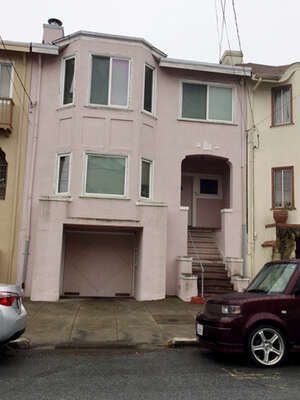 Real Estate for Sale, ListingId: 46671160, San Francisco, CA  94121
