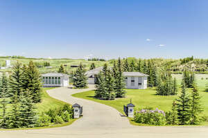 Featured Property in Springbank, AB T3Z 1E2