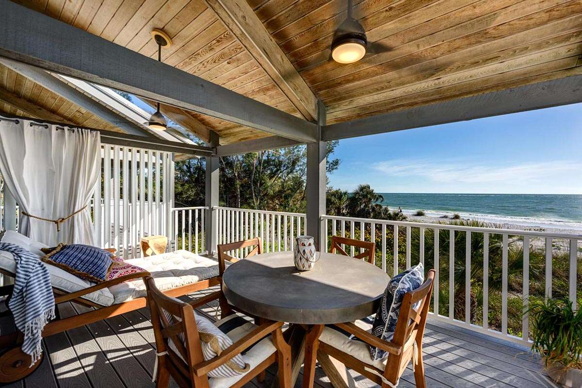 Single Family for Sale at 260 N Shore Rd #2 Longboat Key, Florida 34228 United States
