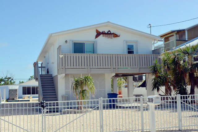 Single Family for Sale at 3939 Gordon Road Big Pine Key, Florida 33043 United States
