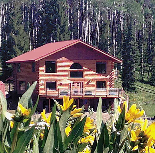 Single Family for Sale at 57600 County Road 62 Clark, Colorado 80428 United States