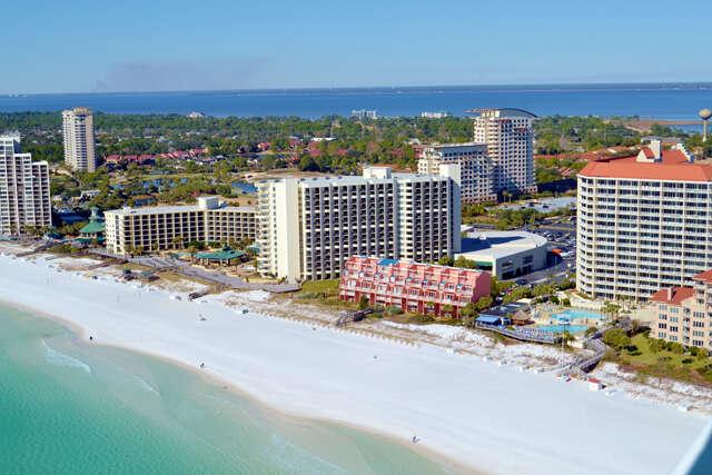 Single Family for Sale at 4007 Hilton Circle Unit 7 Miramar Beach, Florida 32550 United States