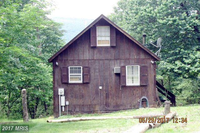 Real Estate for Sale, ListingId:45501097, location: 185 PLUM TREE LANE Berkeley Springs 25411