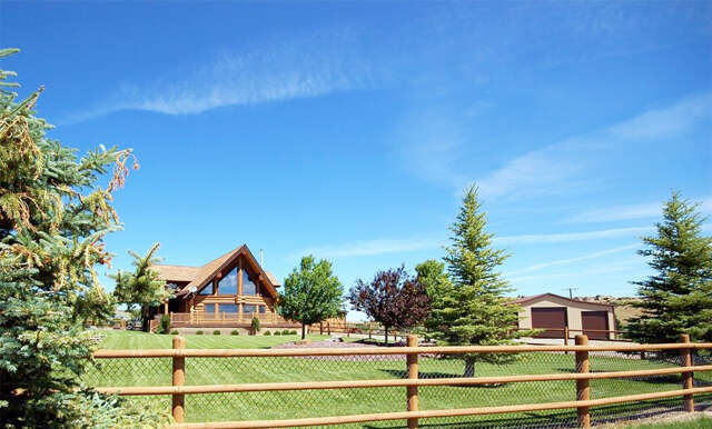 Single Family for Sale at 405 Shining Mountains Loop Road Ennis, Montana 59729 United States