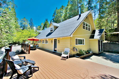 Additional photo for property listing at 163 S Hwy 173 Street  Lake Arrowhead, California 92352 United States