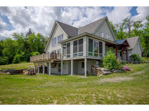Single Family for Sale at 43 Upton Road Dover, Vermont 05341 United States