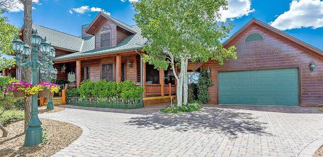 Single Family for Sale at 1472 Trailhead Prescott, Arizona 86305 United States