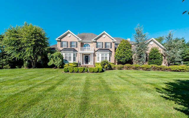 Single Family for Sale at 8 Rodeo Drive Jackson, New Jersey 08527 United States