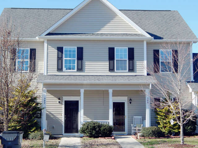 Real Estate for Sale, ListingId:46638719, location: 303 Winston Way Creedmoor 27522