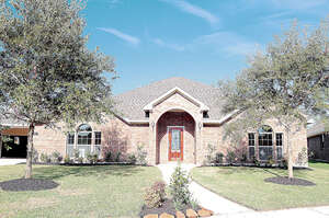 Featured Property in Manvel, TX 77578