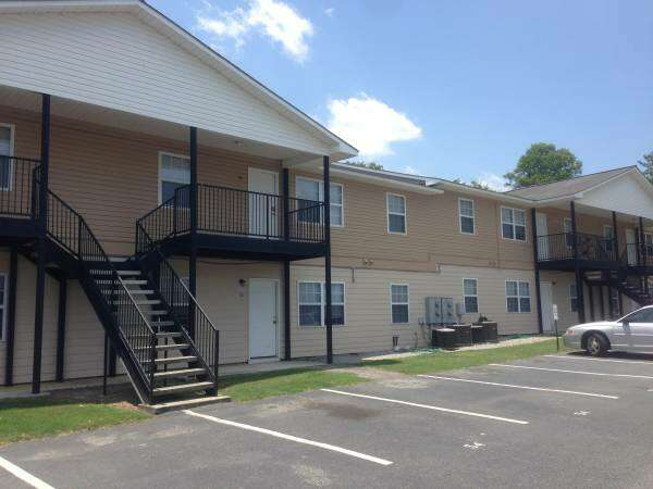 Apartments for Rent, ListingId:6767589, location: 819 Robin Hood Trail Statesboro 30458