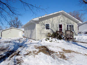 Featured Property in Milestone, SK S0G 3L0