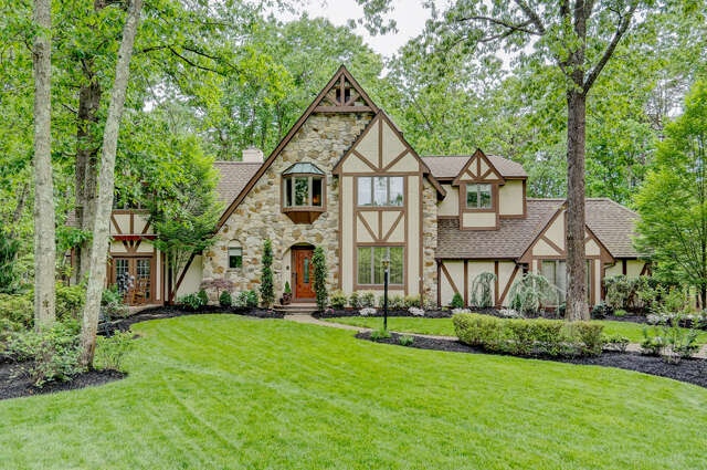 Single Family for Sale at 65 Stone Mountain Lane Marlton, New Jersey 08053 United States