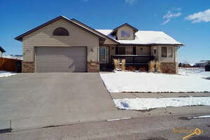 Featured Property in Summerset, SD 57718