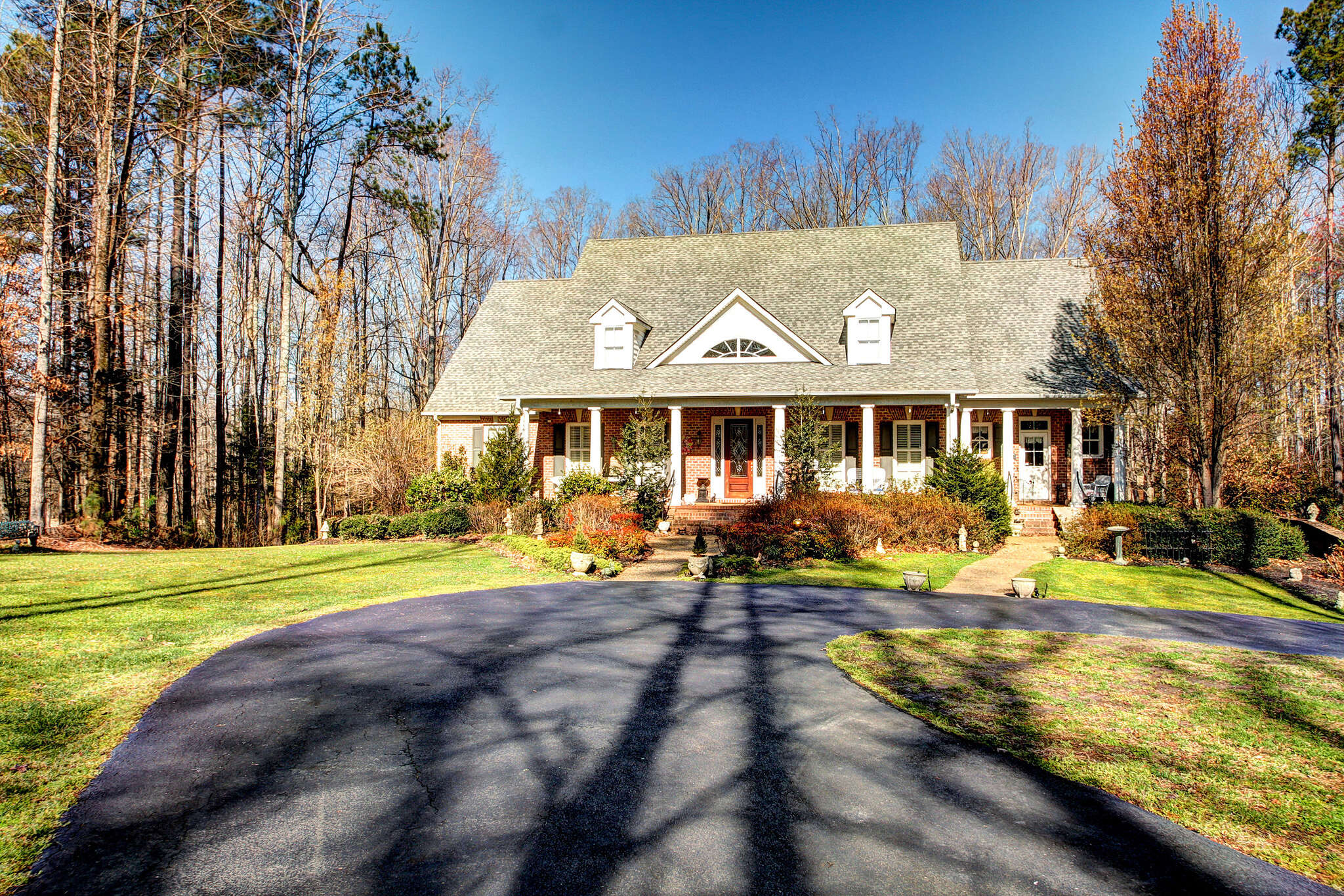 Single Family for Sale at 13506 Corapeake Place Chesterfield, Virginia 23838 United States