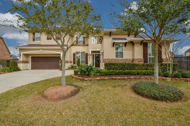 Single Family for Sale at 6103 Fayette Springs Lane Fulshear, Texas 77441 United States