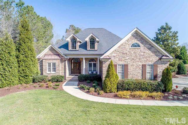 Single Family for Sale at 96 Barringer Drive Garner, North Carolina 27529 United States