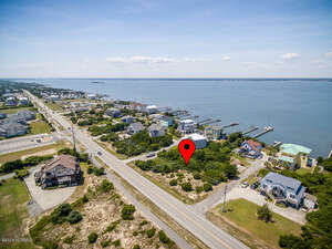 Land for Sale, ListingId:38991718, location: 2608 Emerald Drive Emerald Isle 28594
