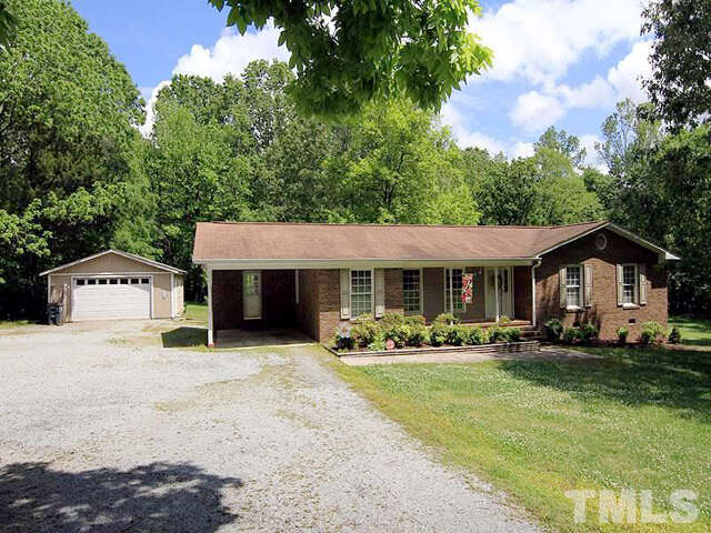 Real Estate for Sale, ListingId:38596805, location: 5614 Skyline Drive Durham 27712