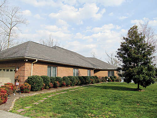 Single Family for Sale at 101 Blue Heron Point Rockwood, Tennessee 37854 United States