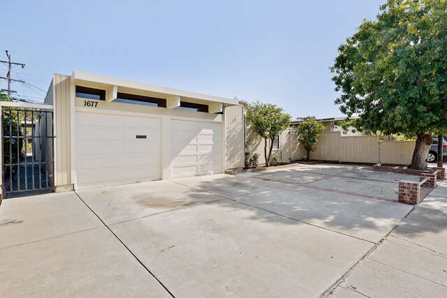 Single Family for Sale at 1677 Eleanor Dr San Mateo, California 94402 United States