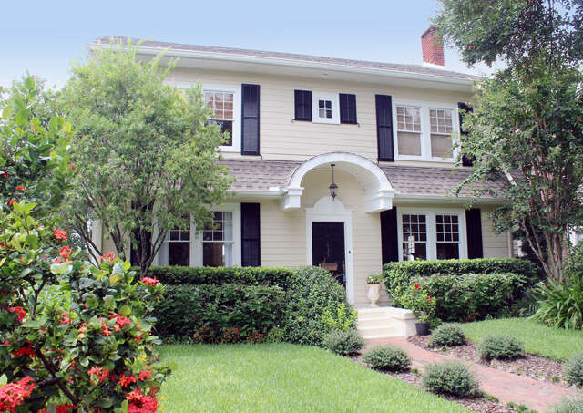 Single Family for Sale at 635 Terrace Blvd Orlando, Florida 32803 United States
