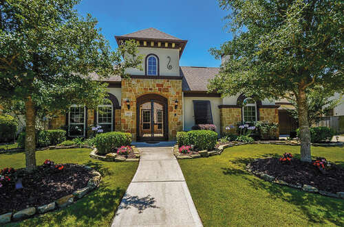 Single Family for Sale at 28415 Tall Juniper Hill Drive Katy, Texas 77494 United States