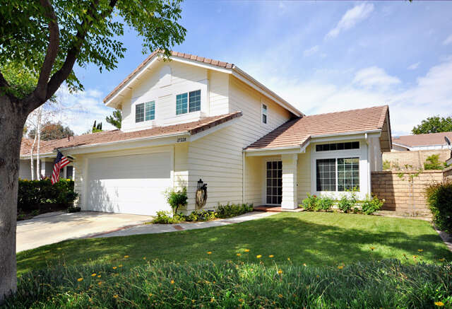 Single Family for Sale at 27228 Sanford Way Valencia, California 91354 United States