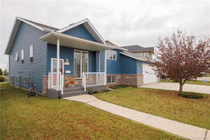 Featured Property in Lacombe, AB T4L 2K4
