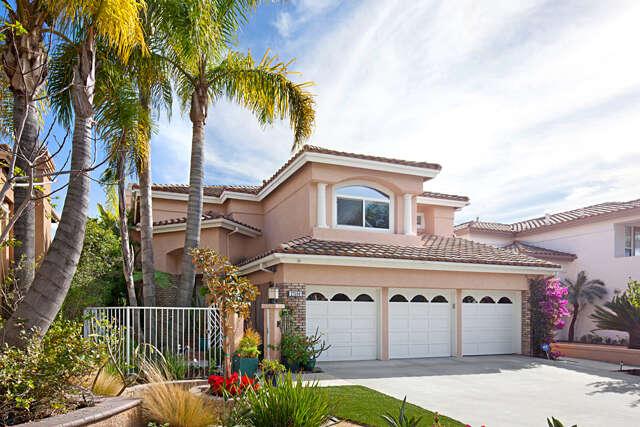 Single Family for Sale at 27500 Morro Drive Mission Viejo, California 92692 United States