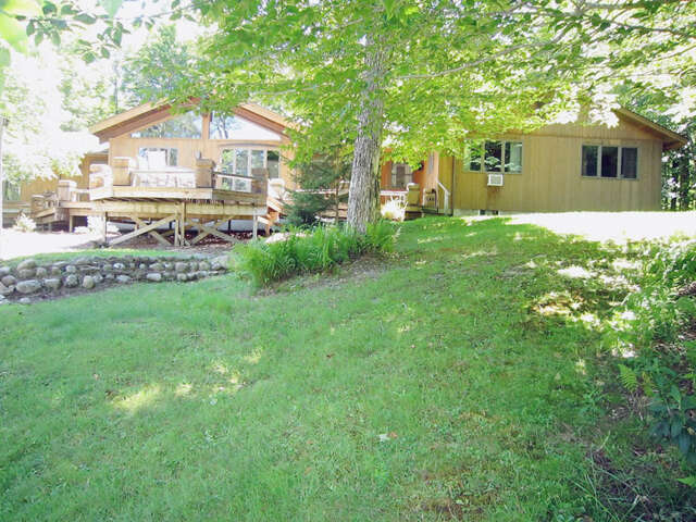 Single Family for Sale at 122 Deer Meadows Road Old Forge, New York 13420 United States